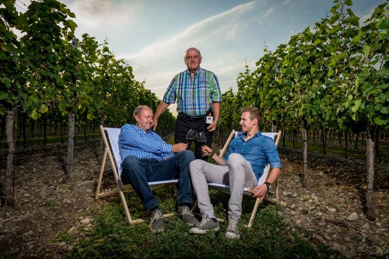 Weingut Vinothek Zöchling